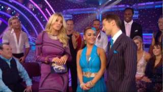 Pasha Kovalev & Chelsee Healey - Quickstep (Training, Dance & Scores)