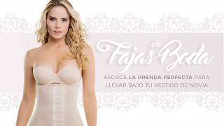 Choose the best Shapewear for your wedding dress