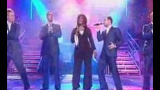 Enough is Enough (donna summer n westlife)