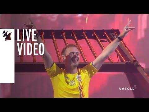 Don't Let Me Go (ft. Matluck) (Live @ Untold Festival 2019)