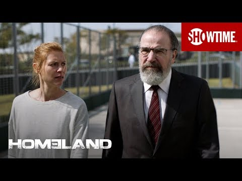 'I'm A Russian Agent, Apparently' Ep. 1 Official Clip | Homeland | Season 8