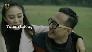 Gambar cover Dygta - Tersiksa Rindu - Official Lyrics Video - Ost. Samudra Cinta