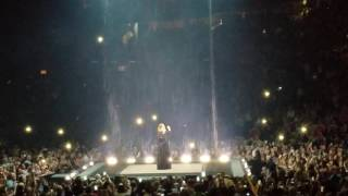 Adele concert part 10