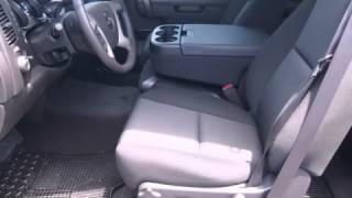 2013 Chevrolet Silverado 1500 Ft Worth TX