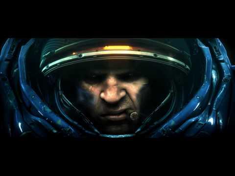 StarCraft II Teaser