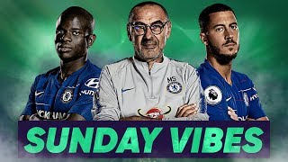 Maurizio Sarri Should Be Sacked Because… | #SundayVibes