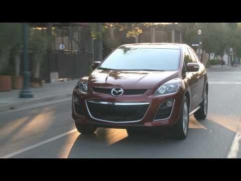 2010 Mazda CX-7 - Drive Time review | TestDriveNow