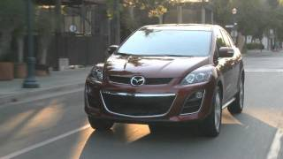 2010 Mazda CX-7 - Drive Time review