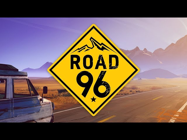 Road 96 [Complete Demo]  - Gameplay PC