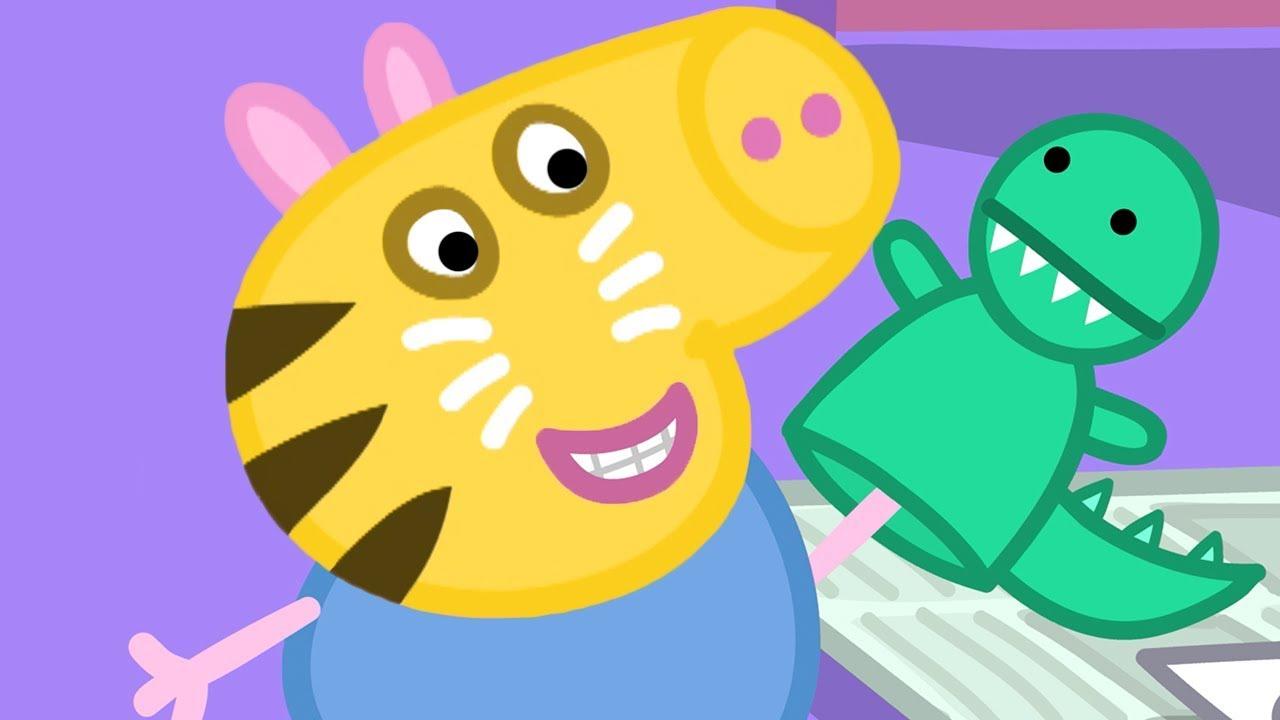 Peppa pig fran ais le spectacle de marionnettes - Pepapig francais ...