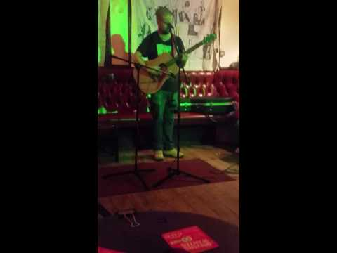 White Lion, Walsall, 10/05/16 - live music recording