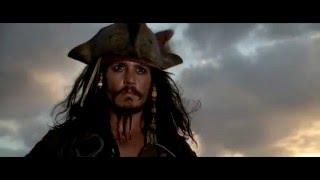 Пираты Карибского моря.  Лучшие моменты #1 |Pirates of the Caribbean. Best moments
