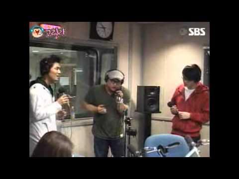 [SBS]붐의 영스트리트!  엠스트리트