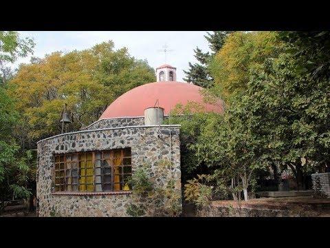 RT en Español: Activistas rusos reúnen fondos para reconstruir templo ortodoxo tras el terremoto en México