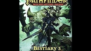 """Download"" Pathfinder Roleplaying Game: Bestiary 3 PDF Free"
