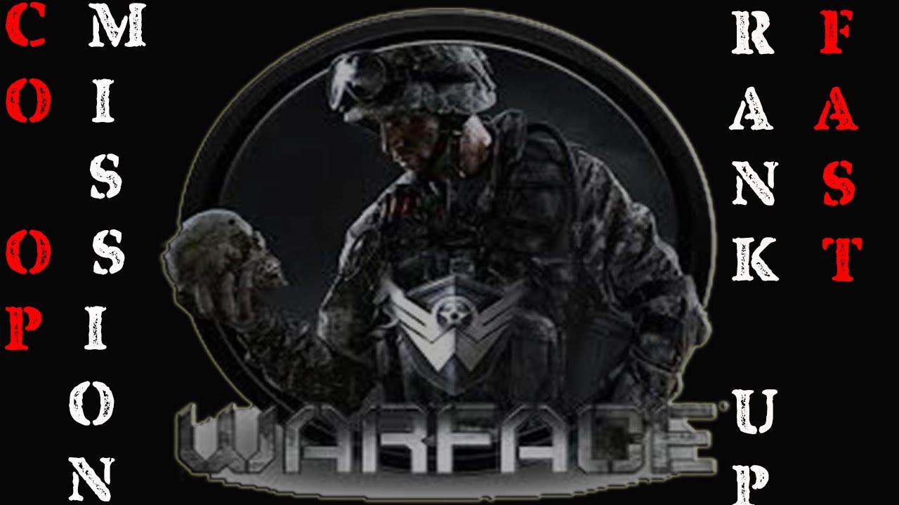 Warface fast money