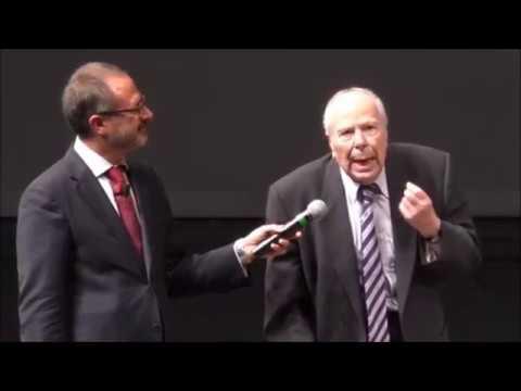 Rolando Panerai parla di Giuseppe Di Stefano Teatro alla Scala, 15 settembre 2017
