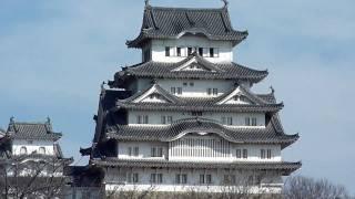 姫路城へ行ってきた