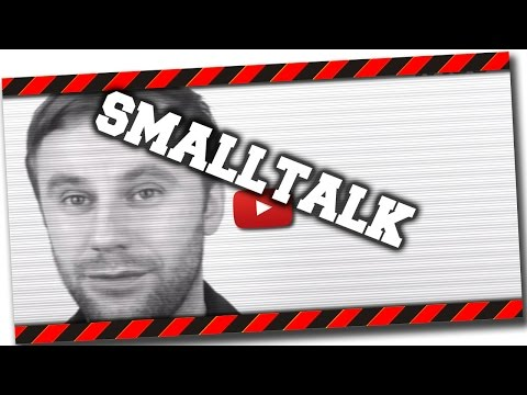 Smalltalk Themen - 3 Tipps um jeden Flirt zu meistern