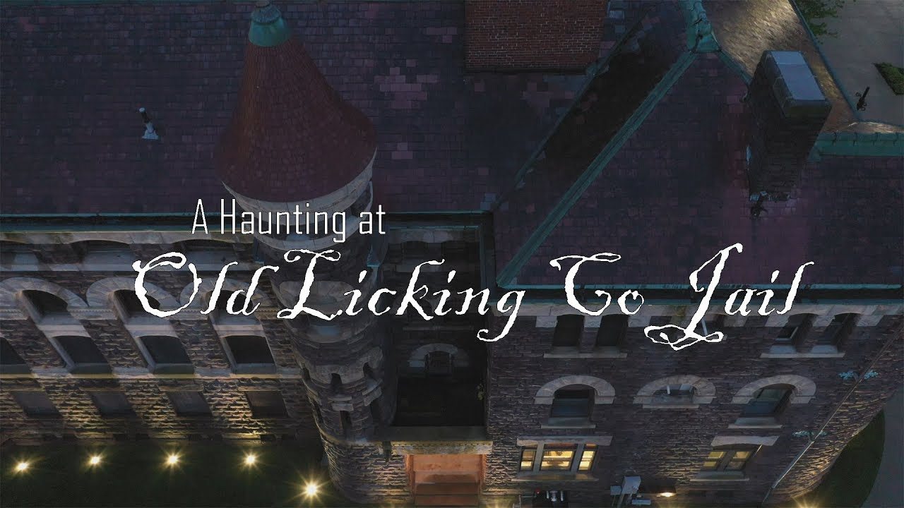 A Haunting at Old Licking Co Jail | Trailer