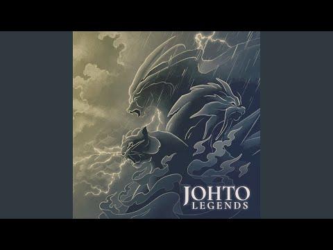 Journey to Johto (Overture)