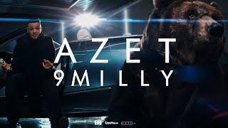 Azet 9 MILLY prod. by DJ A-BOOM.mp3