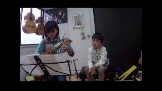 ORDENESギター教室 生徒さん達の動画集http://guitar-ukulele.net/index...
