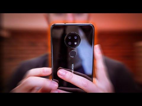 ¿Un rival de peso para Xiaomi y Realme? Nokia 6.2 review
