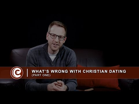 christian dating pursuing
