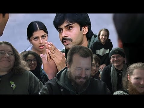 KUSHI Street Fight Scene Reaction and Discussion