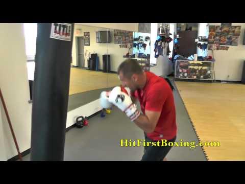 Sergey Kovalev Training For Hopkins Highlights