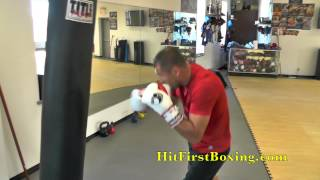 Sergey Kovalev Training For Hopkins Highlights