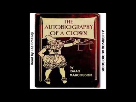 The Autobiography of a Clown (FULL Audiobook)
