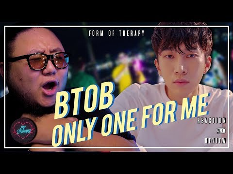Producer Reacts to BTOB