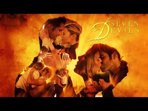 Lucifer & Chloe | Seven Devils