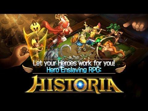 HISTORIA Episode+Playing movie