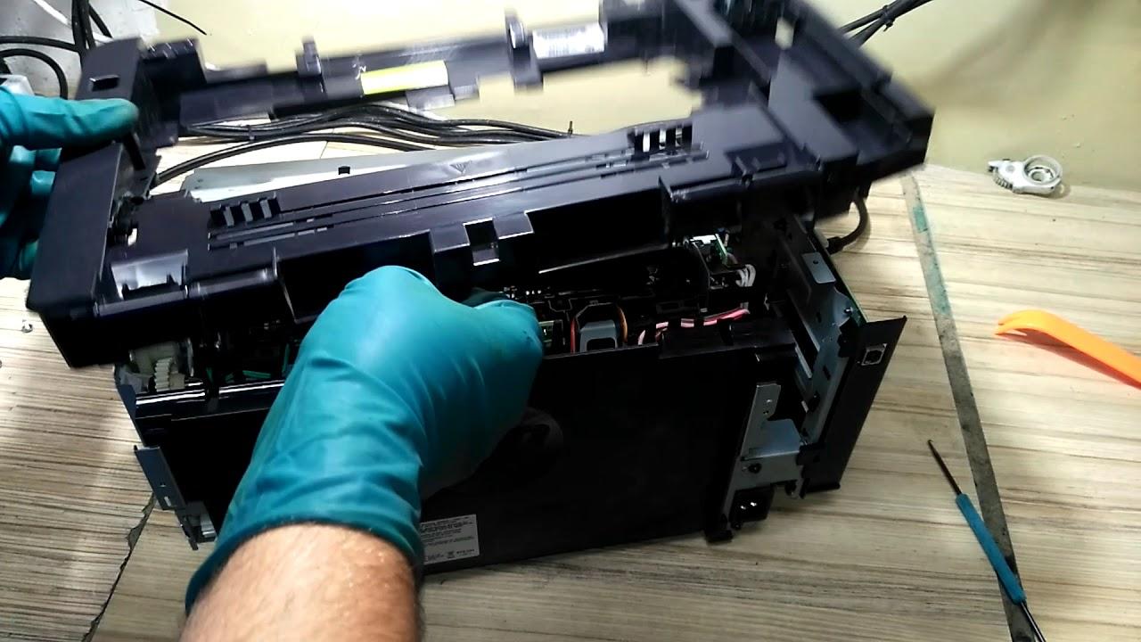 Драйвер для HP LaserJet Pro MFP M125a, M125r, M125ra ...