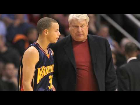 Warriors Weekly: Don Nelson Interview - 4/14/10