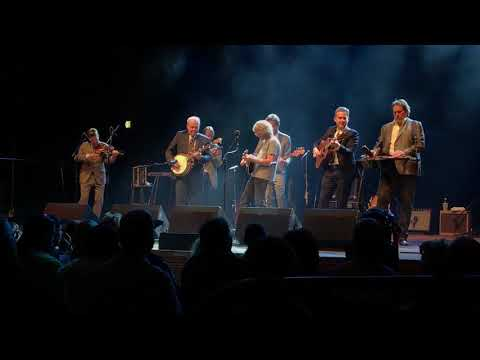 Hot Rize w/Sam Bush and Jerry Douglas