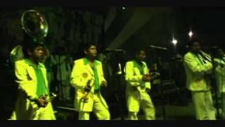 Banda CJ En Vivo - Mi Pobre Corazon - Pirekua