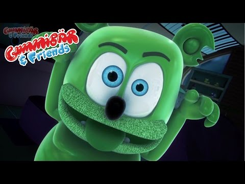 Thumbnail: Gummy Bear Show First 5 Episodes = Spooktacular/Hamster In The House/Robo Gummy/Who Ate It/Hiccups