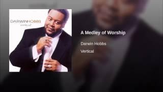 A Medley of Worship