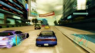 Need for Speed  Undercover | Shot with GeForce