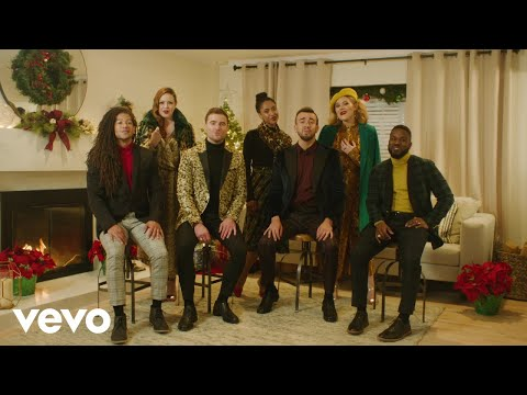 DCappella - All I Want for Christmas Is You