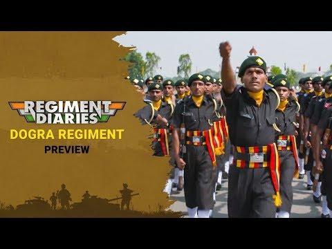 Dogra Regiment - Regiment Diaries - Episode 6 - Preview