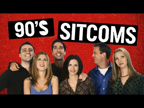 11 90's Sitcoms We Loved (Throwback)
