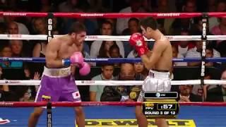 Jorge Linares vs Antonio DeMarco HD
