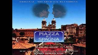 Ennio Morricone: Piazza Di Spagna