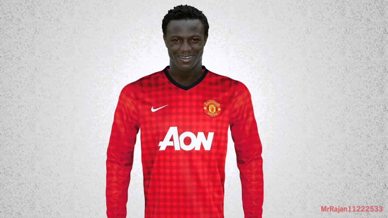 Manchester United s Victor Wanyama