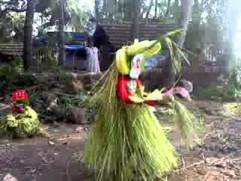 Payyanur Kutty Theyyam